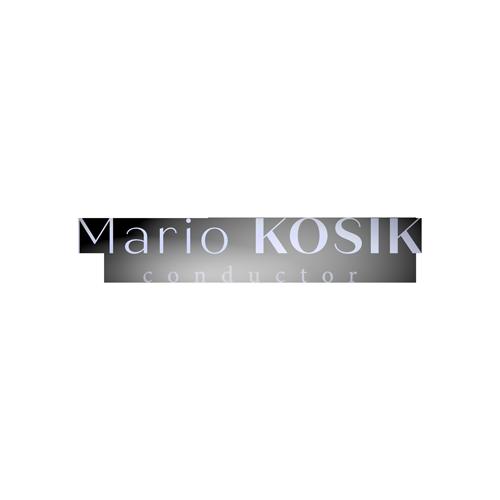 Mário Košík